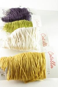 Curio Thread