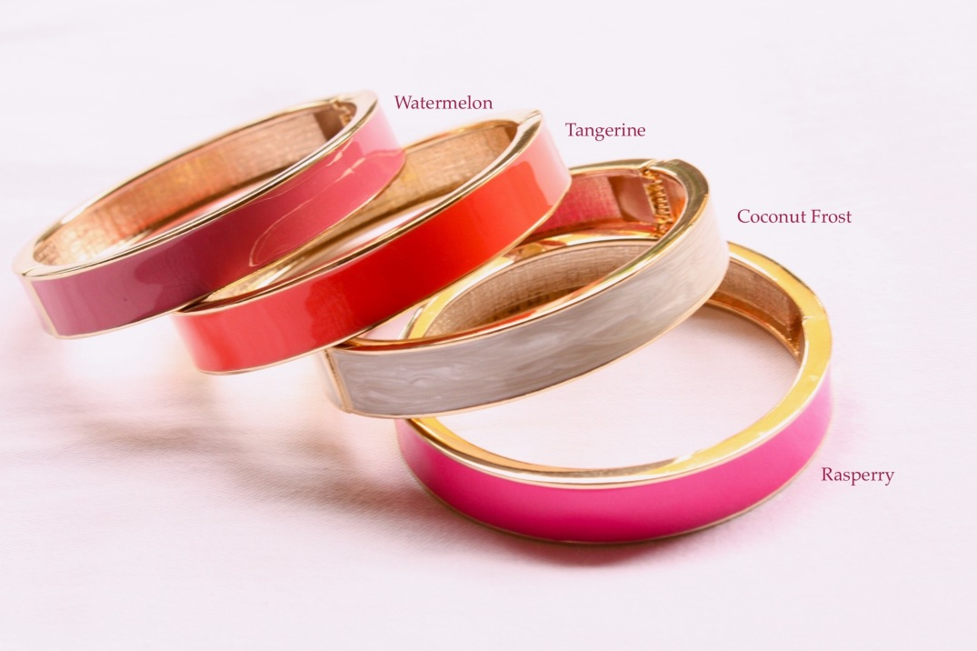 Bangle Colors II