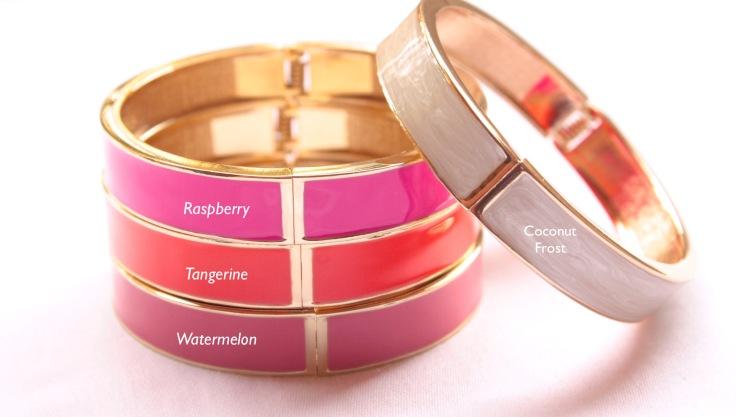 Bangle Colors