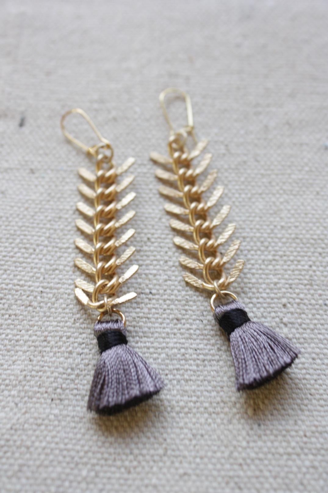 gold-and-tassel-earrings-1